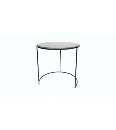 Nested Marble Table